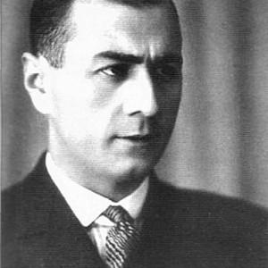 Александр Кусиков