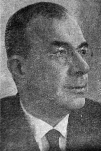 Борис Тимофеев