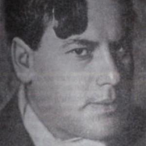 Константин Липскеров