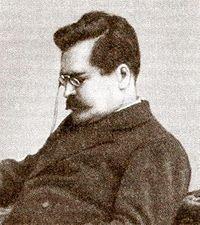 Панов Николай Андреевич