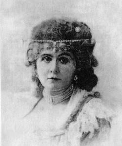 Shabelskaya-Bork