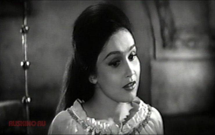 Царская невеста 1964  кинопоиск