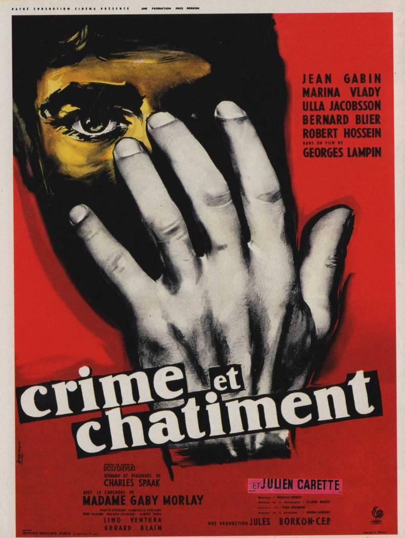 Кадры из фильма смотреть фильм онлайн преступление и наказание 1969