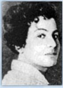Клара Арсенева