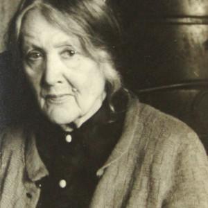 Варвара Малахиева-Мирович