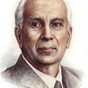 Василенко Сергей Никифорович